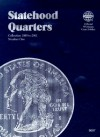 Statehood Quarter Folder No.1 : 1999-2001 - Whitman Publishing, Whitman Coin Products