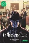 An Inspector Calls: The Graphic Novel. J.B. Priestley - Jason Cobley