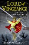 Lord of Vengeance - Thomas Cardin