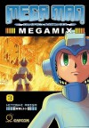 Mega Man Megamix, Vol. 3 - Hitoshi Ariga