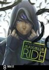 Maximum Ride: The Manga, Vol. 8 - James Patterson, NaRae Lee