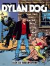 Dylan Dog n. 2: Jack lo Squartatore - Tiziano Sclavi, Gustavo Trigo, Claudio Villa
