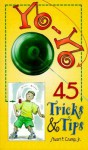 Yo-Yo Tricks & Tips - Signet Books, Consumer Guide