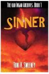 Sinner - Toni V. Sweeney
