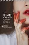 Carmilla. La vampira e il detective dell'occulto - S. Sacchini, Joseph S. Le Fanu