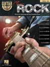 Classic Rock: Guitar Play-Along Volume 34 - Hal Leonard Publishing Company