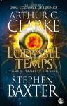 L'Odyssée du Temps, T2 - Stephen Baxter, Arthur C. Clarke
