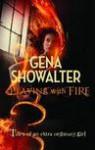 Igrając z ogniem - Gena Showalter