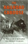 Railroad Caboose - Freeman Hubbard