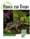 Frogs and Toads (Endangered Animals and Habitats) - Rebecca K. O'Connor