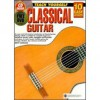 10 Easy Lessons Classical Guitar Bk/CD/DVD - Brett Duncan