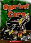 Sprint Cars - Denny Von Finn