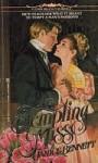 A Tempting Miss - Janice Bennett