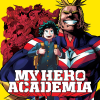My Hero Academia (Issues) (2 Book Series) - Kohei Horikoshi, Caleb D. Cook