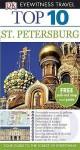 St Petersburg (Dk Eyewitness Top 10 Travel Guide) - Marc Bennetts
