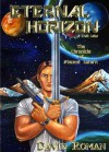 Eternal Horizon: The Chronicle of Vincent Saturn - David Román