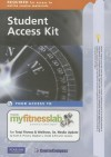 Myfitnesslab Total Fitness & Wellness: Media Update Student Access Kit - Scott K. Powers, Stephen L. Dodd, Erica M. Jackson