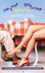 Intymne sekrety dziewcząt - Kathy Lette