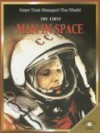 The First Man in Space - David Cullen