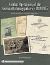 Combat Operations of the German Ordnungspolizei, 1939-1945: Polizei-Bataillone - SS-Polizei-Regimenter - Rolf Michaelis