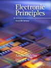Electronic Principles with Simulation CD - Albert Paul Malvino