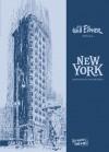 New York: Großstadtgeschichten - Will Eisner, Matthias Wieland