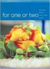 For One Or Two (Essentials Collection Cooking) - Bernice Hurst