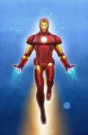 Iron Man: Legacy, Vol. 1: War of the Iron Men - Fred Van Lente, Steve Kurth