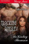 Tracking Ainsley - McKinlay Thomson