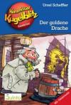 Kommissar Kugelblitz 10. Der goldene Drache: Kommissar Kugelblitz Ratekrimis (German Edition) - Ursel Scheffler, Hannes Gerber