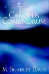 The Canopus Conundrum: Mind Fusion Book 2 - Mark Davis