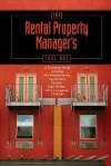 The Rental Property Manager's Toolbox: A Complete Guide Including Pre-Written Forms, Agreements, Letters, And Legal Notices: With Companion CD-ROM - Jamaine Burrell