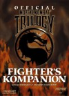 Official Mortal Kombat Trilogy Fighter's Kompanion (Official Strategy Guides) - Ronald Wartow, BradyGames