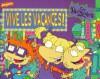 Les Razmoket: Vive les Vacances! - Unknown