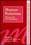 Human Relations - Lyman W. Porter