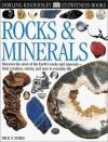 Eyewitness: Rocks & Minerals - Chris Pellant, R Symes