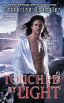 Touched by Light (The Sentinel Series, #3) - Catherine Spangler