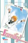 Family! Vol. 05 (Deluxe) (Family!, # 5) - Taeko Watanabe