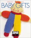 Vogue® Knitting on the Go: Baby Gifts - Trisha Malcolm