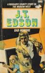 Bad Hombre - J.T. Edson