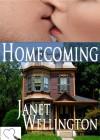 Homecoming - Janet Wellington