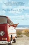 The Sky Beneath My Feet - Lisa Samson