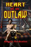 Heart of an Outlaw - Angela Verdenius