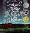 Aristotle and Dante Discover the Secrets of the Universe - Benjamin Alire Sáenz, Lin-Manuel Miranda