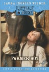 Farmer Boy (Little House The Laura Years) - Laura Ingalls Wilder