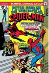 Essential Peter Parker, the Spectacular Spider-Man, Vol. 1 - Gerry Conway, Archie Goodwin, Jim Shooter, Bill Mantlo, Chris Claremont, Elliot S. Maggin, Sal Buscema, Jim Mooney