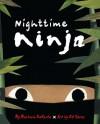 Nighttime Ninja - Barbara DaCosta, Ed Young