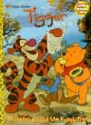 The Tigger Movie: Bouncing Around The Tigger Tree - Ann Braybrooks
