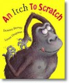 An Itch To Scratch - Damian Harvey