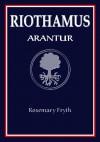 Arantur - Rosemary Fryth